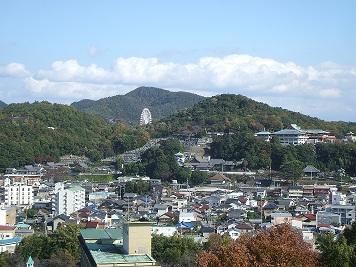 日本モンキーパーク.JPG